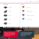 Web Site Menu